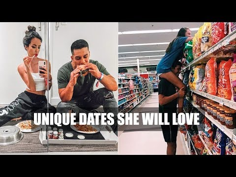 10 Unique Date Ideas She Will Love | Cheap First Date Ideas For College Students
