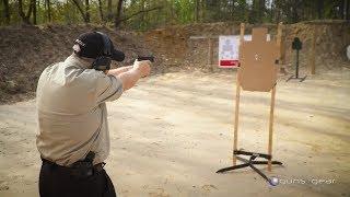 One-Box Workout Drill - Gun Training at the Range: Guns & Gear|S8 Tip