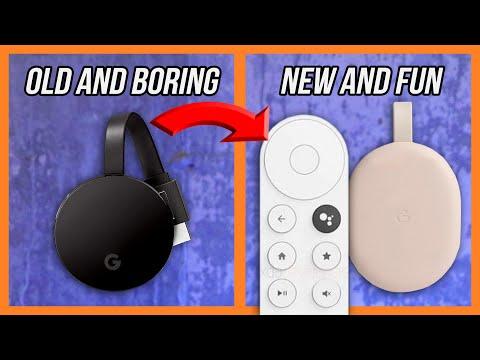 google's-new-chromecast-ultra---leak-details-and-impressions!