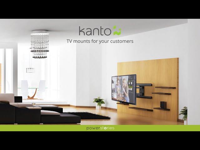 Powerstories: Kanto Mounts PMX700