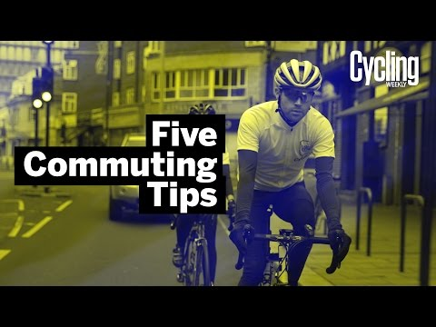 Five tips for safe commuting | Cycling Weekly