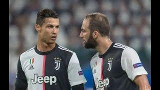Gambar cover Cristiano Ronaldo Juventus Training for Juventus vs Inter Milan