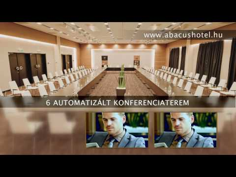 Abacus Business & Wellness Hotel_HD 1920