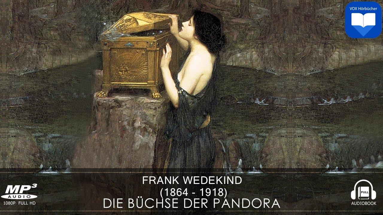 Die BГјchse Der Pandora
