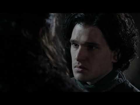 Джон и Тирион - Игра ПРестолов 1 Сезон 1 Серия LostFilm Game Of Thrones S01e01 Jon And Tyrion