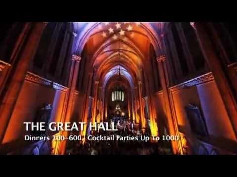 Virtual Venue Visit: Royal Courts Of Justice