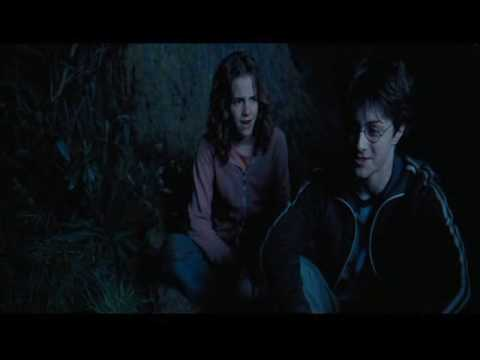Harry/Hermione-Mary's Song (Oh my my my)