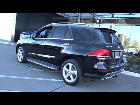 2016 Mercedes-Benz GLE Pleasanton, Walnut Creek, Fremont, San Jose, Livermore, CA 32597
