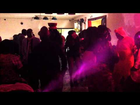 PETERBOROUGH CARNAVAL VALENTINES DAY LIVE MIX DJ.JOAO VAZ GUINE-BISSAU 14-02-2015