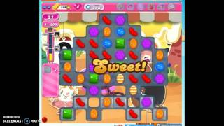 Candy Crush Level 688 help w/audio tips, hints, tricks