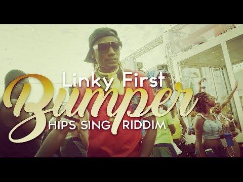 """Linky First - Bumper (Official Music Video) """"Soca 2018"""" [HD]"""