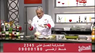 برنامج المطبخ – طريقة عمل اللحمة بالصوص الهندي – الشيف يسري خميس – Al-matbkh