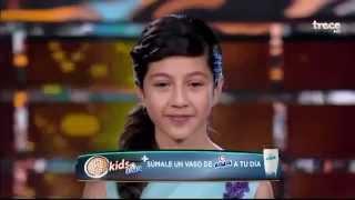 Ximena Magaña - El Amor Coloca - CONCIERTO 5