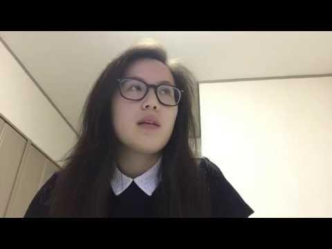 Beijing 2016 Vlog #1
