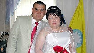 Свадьба сестры в селе Приютное Республика Калмыкия