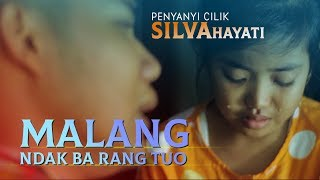 Download Lagu SILVA HAYATI ft DHANI RILVI - Malang Ndak Ba Rang Tuo [ Lagu Minang Terbaru Official MV ] mp3
