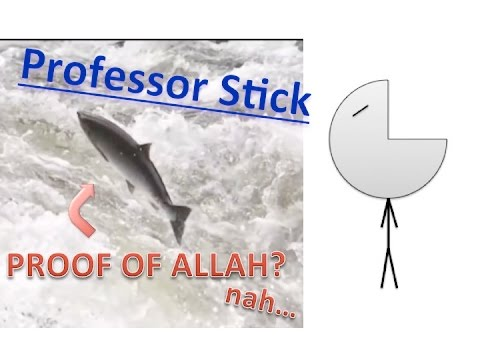 PROOFS FOR ALLAH?? I Think Not.