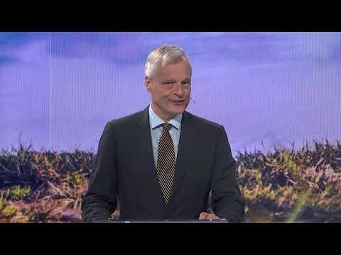 Estonian-Norwegian Offshore Wind Collaboration 2021