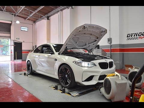 How To Install The VRTuned BMW M2 Tuning Box- Customer Review