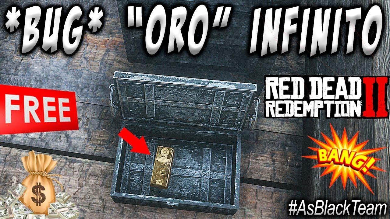 Red Dead Redemption 2 Lingotes De Oro Infinitos Como Ganar 15 000 Cada 5 Minutos Rdr2 Youtube