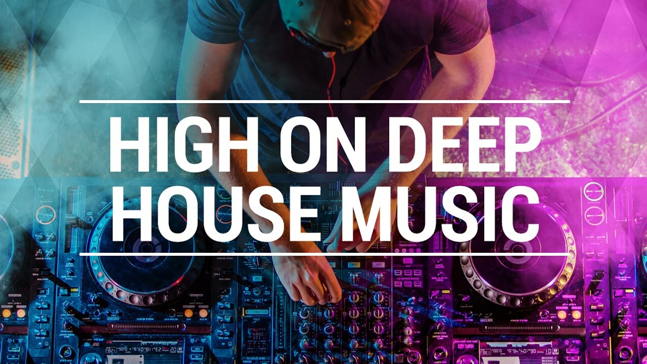 Topsify high on deep house music youtube for Deep house music