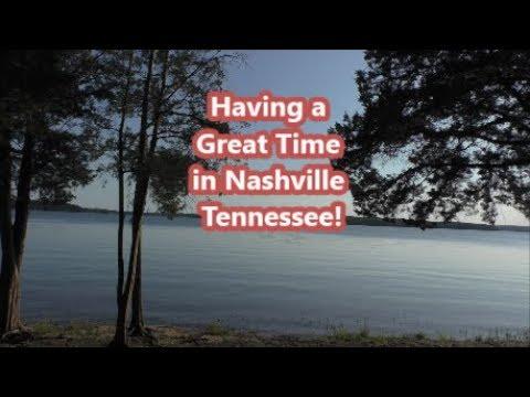 Nashville, Tennessee - Episode 34