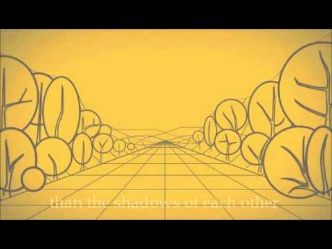 Woodkid - The Great Escape (lyrics)