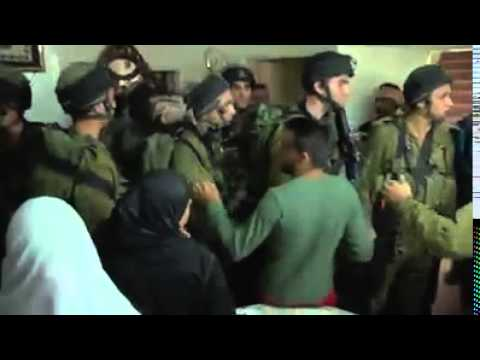 Tentara Israel Pengecut Tukang Ngumpet