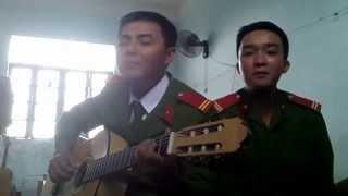 Tâm tư người lính trẻ - Phan Khương ft Xuân Phú