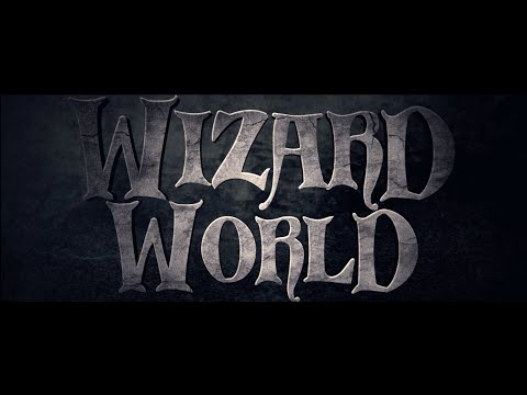 WIZARD WORLD (A Short Film by Jack and Rein Vaska)