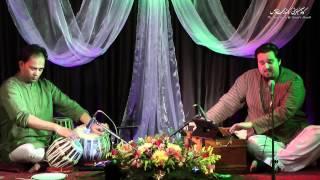 Yawar Abbas & Ustad Shahbaz Hussain (Faasle aise Bhi Hongey)...