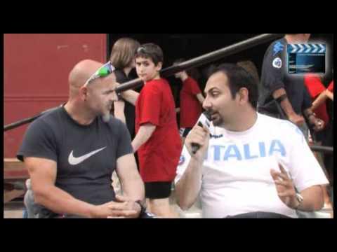 2012 - Internazionale Adaptive - Fabrizio Caselli