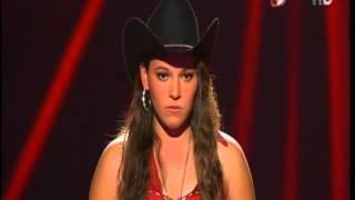 """DIANA LAURA """"La Voz Mexico 2"""".mpg"""