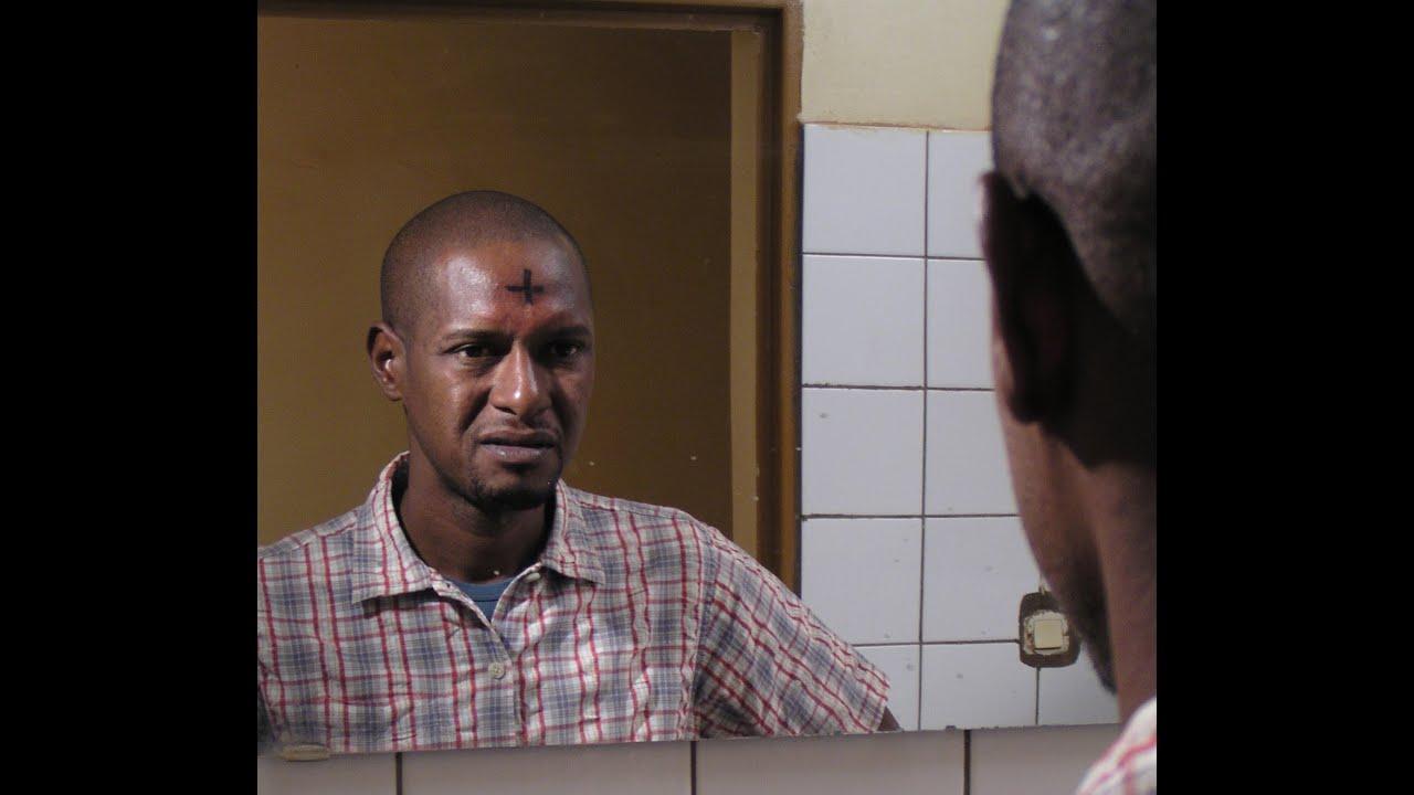 Filme Africano within filme africano em português, english subtitles: chapéus fora