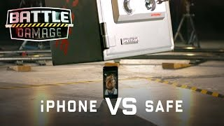 Want an iPhone 6? Smash Your iPhone 5s with a Safe - WIRED
