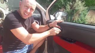 🚘 [FIAT 500] Comment réparer une poignée de porte de voiture ✅ Changer soi-même la poignée de porte