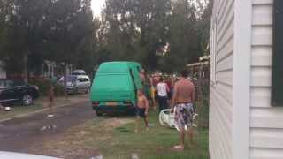 Camping Hyères les palimers