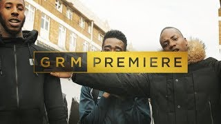 86 - Gangstas (ft. Sankey) [Music Video] | GRM Daily