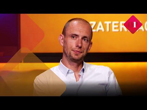 Stef Clement en Thijs Zonneveld over de nieuwe documentaireserie over Lance Armstrong   Op1