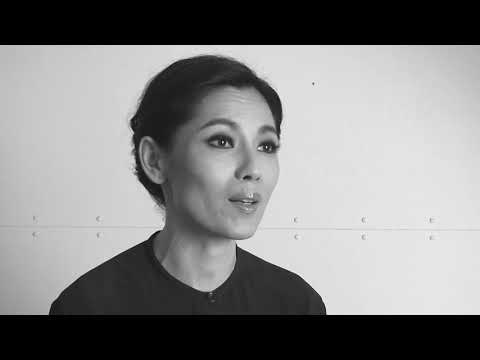 5 Minutes With Sharon Au