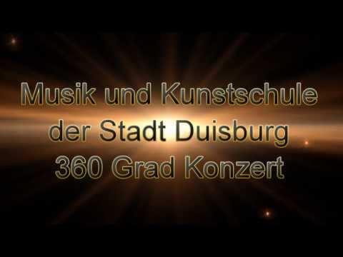 MKS Kammer Orchester in 360 Grad