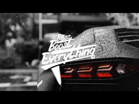 Post Malone - Rockstar Ft. 21 Savage (Crankdat Trap Remix) [Bass Boosted]