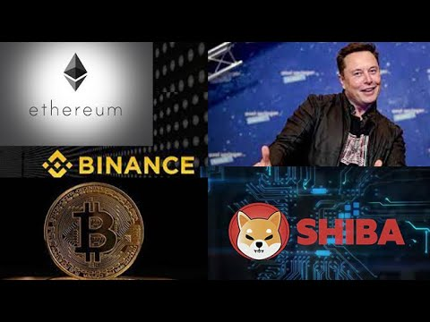 Elon Musk ve Tweetleri Shiba (Shib)  Coin Binance 'a girdi -  Etherium Bitcoin