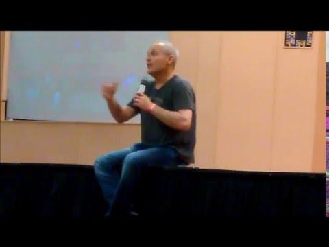 Jay Acovone Q&A Part 3