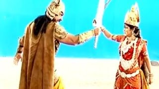 Mahishasur Vadh on the sets of 'Devon Ke Dev Mahadev' thumbnail