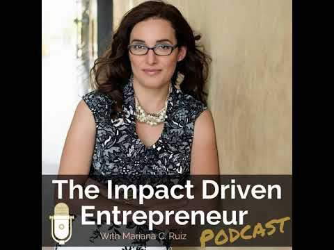 18: The Psychology Of Client Attraction with Dr. Lizette