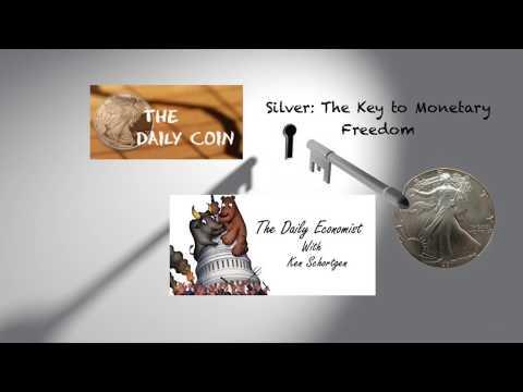 Silver  The Key to Monetary Freedom
