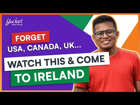 Study & Work In Ireland - MS In Computer Science In Ireland At UCD | Yocket