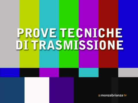 MONZABRIANZA TV Bergamo New TV - YouTube