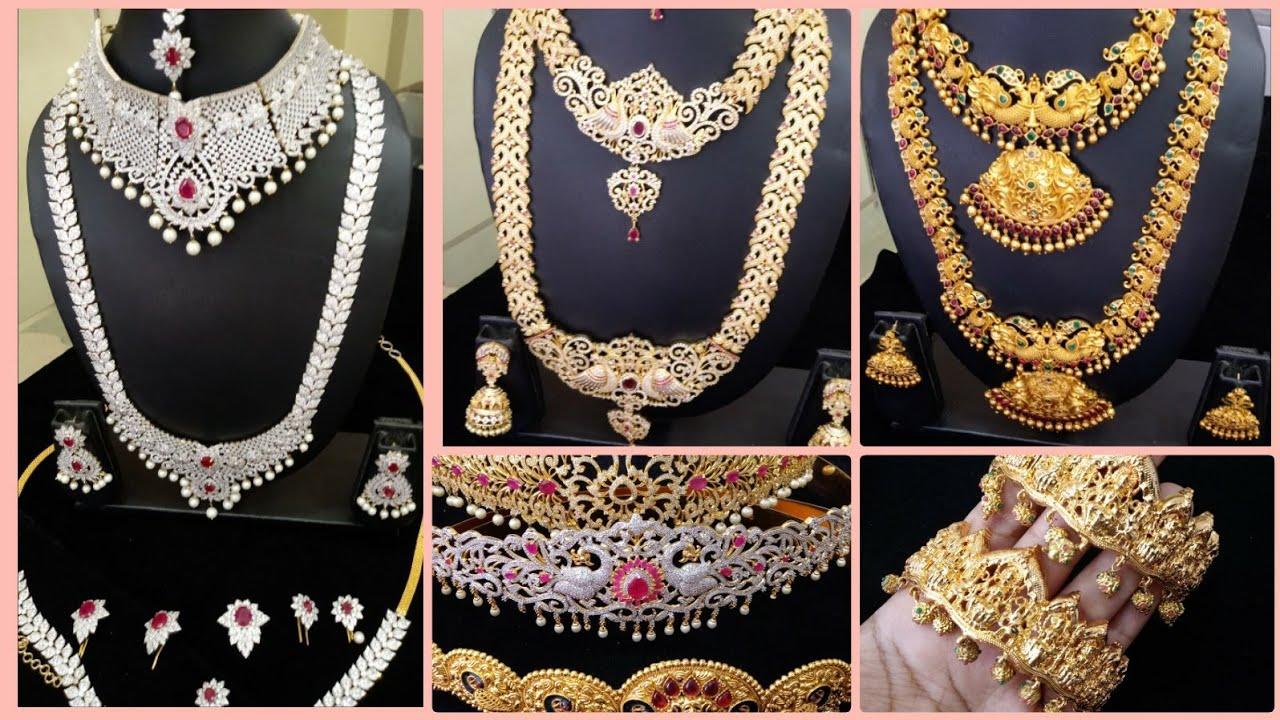 c15c2de15 Bridal Jewellery Set with Price & Rent Rate |Wedding Jewellery Set Rental  Rate
